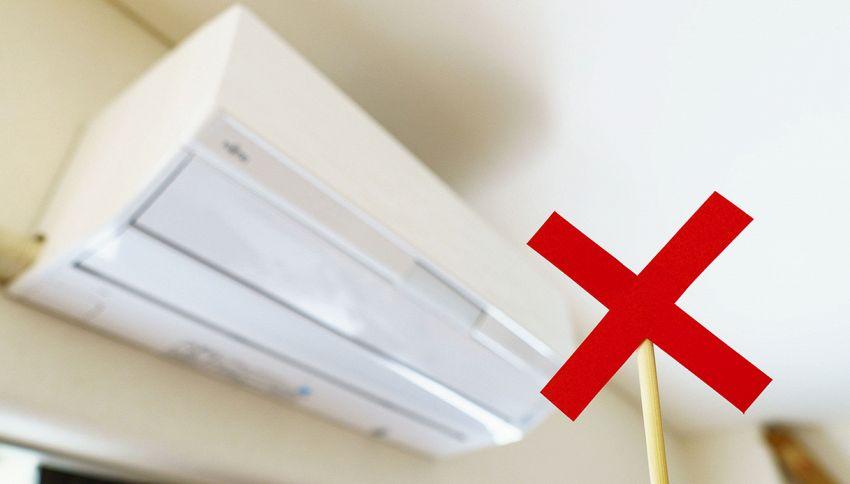 Come mantenere la casa fresca senza accendere l'aria condizionata