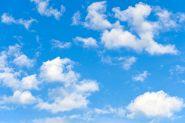 Perché si creano le nuvole?