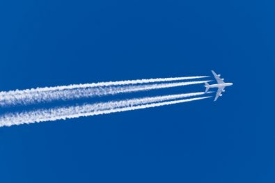 Perché gli aerei non possono volare all'indietro?