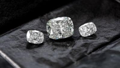 Perché i diamanti sono così preziosi?