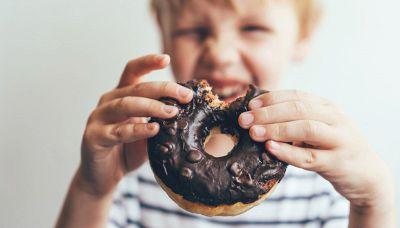 Perché ci piacciono i dolci?