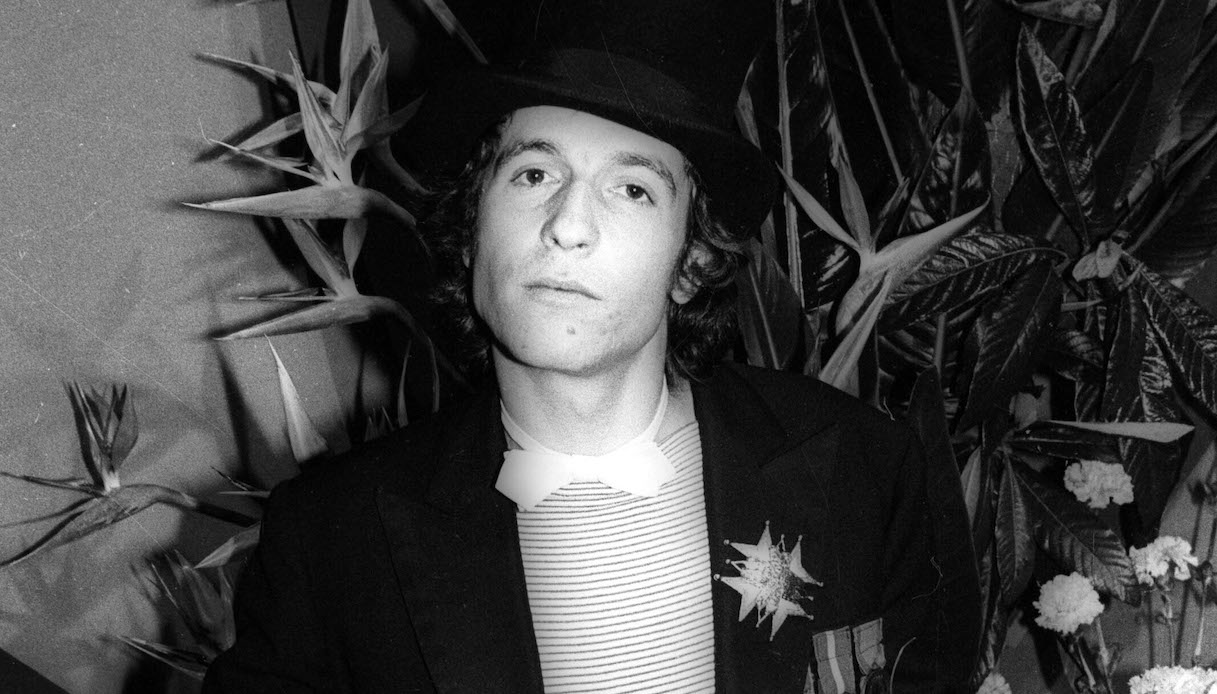 39 anni fa l'addio a Rino Gaetano, il cantautore dissidente