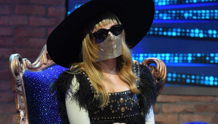 Myss Keta in cattedra per X Factor: ecco che cosa farà