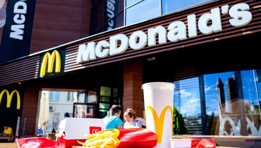 Sai come guadagna McDonald's? La risposta ti sorprenderà