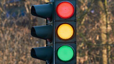 Perché c'è il semaforo?