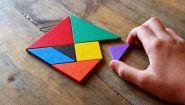 Sai cos'è il tangram?