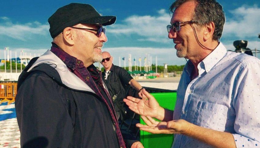 In tv 'La Tempesta Perfetta', l'evento musicale unico di Vasco