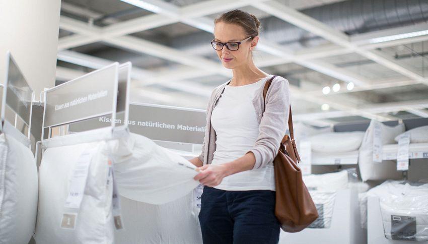 Otto cose da non fare in un negozio Ikea secondo i dipendenti