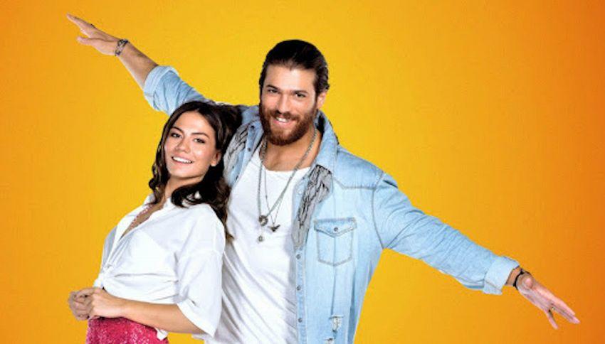 'DayDreamer' torna in prima serata su Canale5