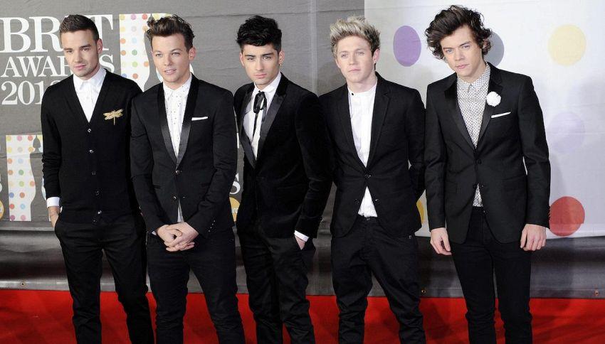 Dieci anni di One Direction: da 'X Factor' al successo mondiale