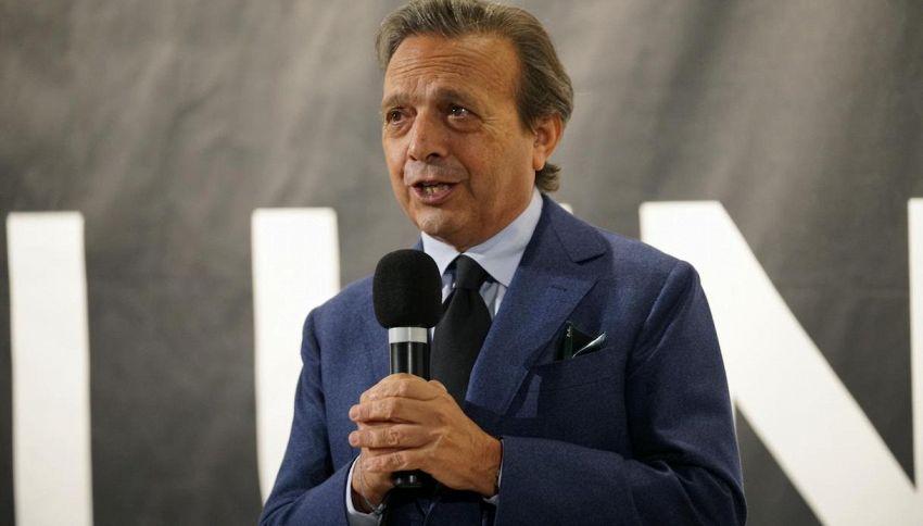Piero Chiambretti sogna un format con i bambini