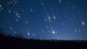 Perseidi e stelle cadenti: la storia della notte di San Lorenzo