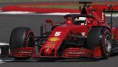 Quanto guadagna un pilota di Formula Uno