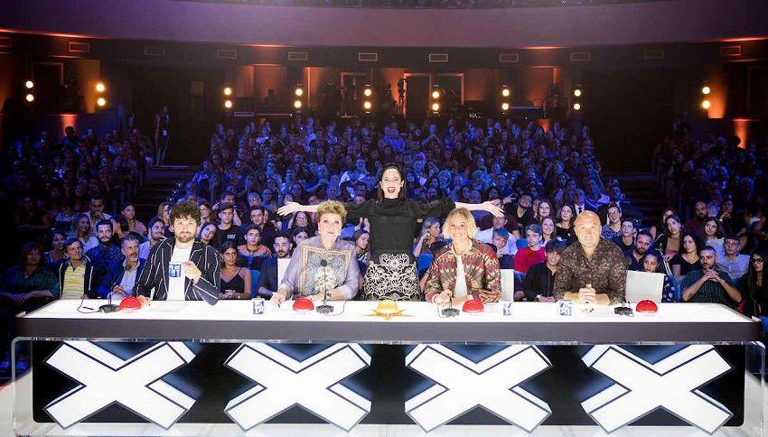 Italia's Got Talent, confermata la giuria. Torna Lodovica Comello