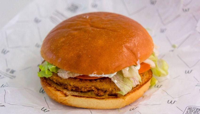 Cosa non dovresti mai ordinare da McDonald's
