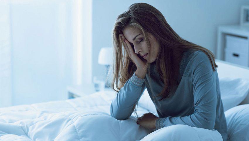 Insonnia, il metodo matematico per dormire bene