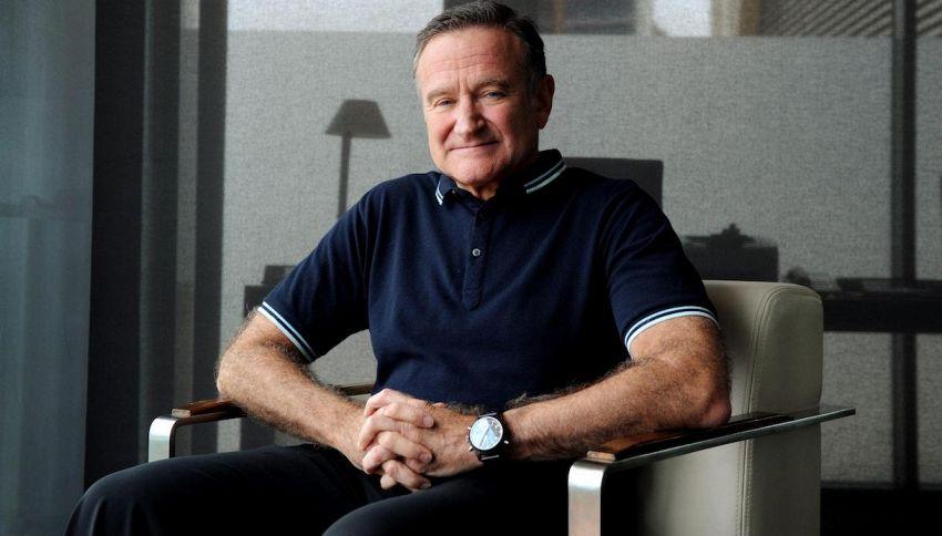 Sei anni senza Robin Williams, in arrivo un documentario