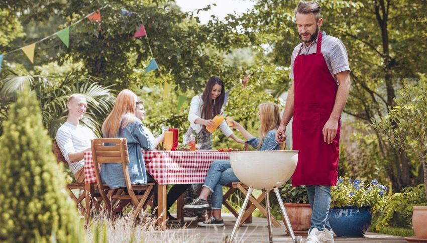 Uova alla griglia: il metodo semplice per prepararle
