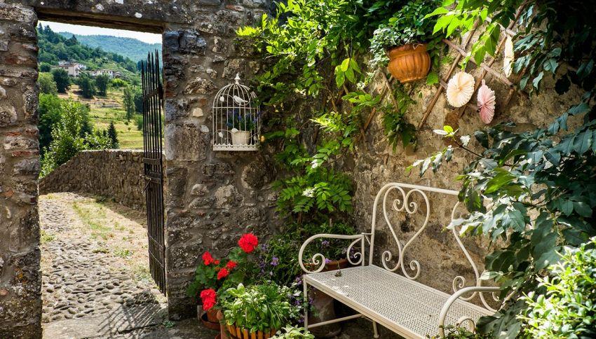 Splendida villa con piscina a soli 27 euro: come averla