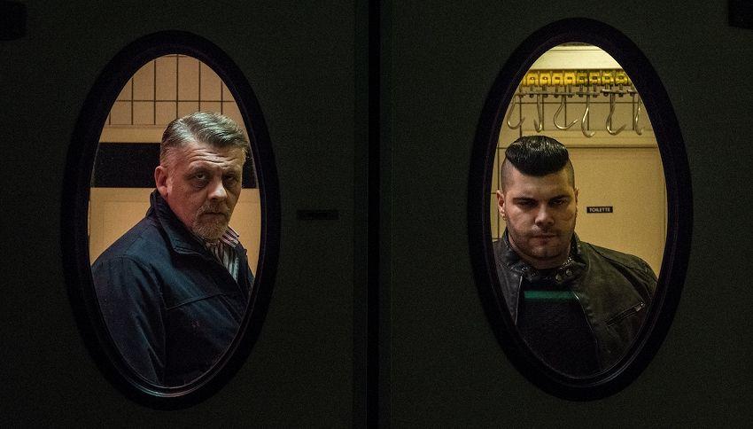 'Gomorra', l'ultima stagione: il commento dei protagonisti