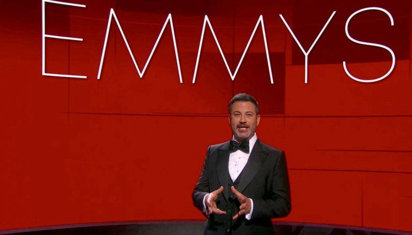 Emmy, polemiche per non aver ricordato Kobe Bryant e Sam Lloyd