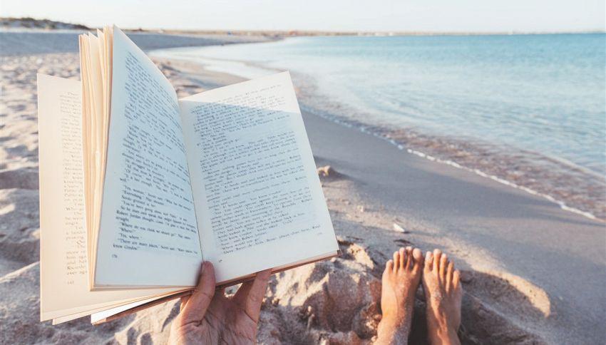 """Cercasi libraio alle Maldive per lavorare """"a piedi nudi"""""""