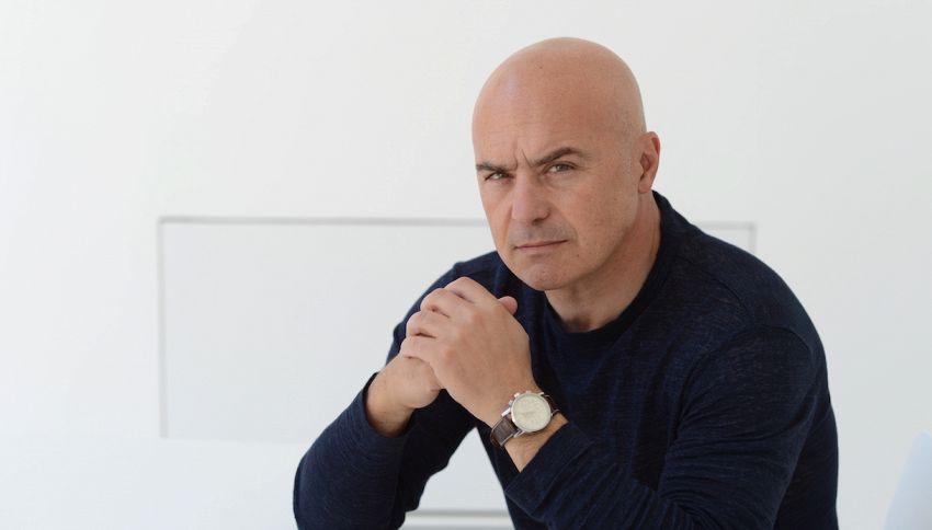 'Il Re': Luca Zingaretti nel primo prison drama italiano