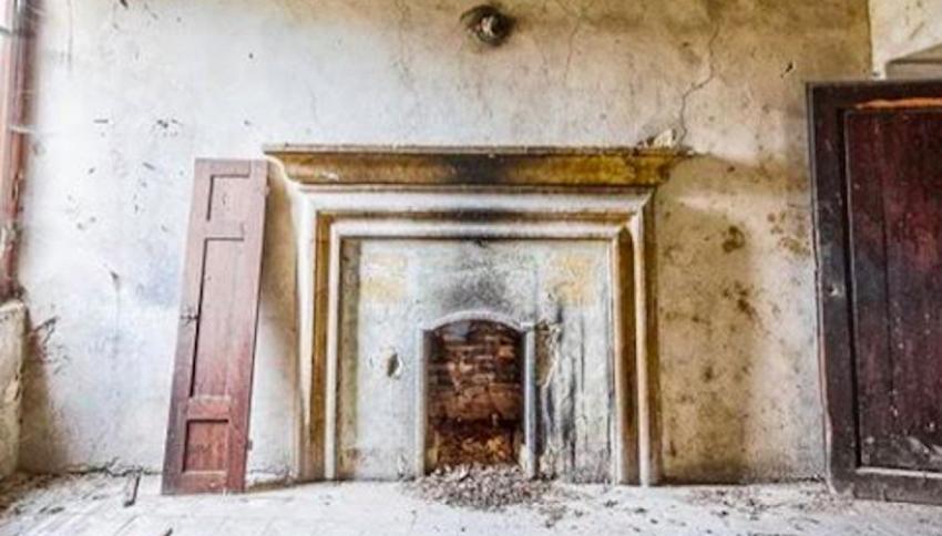 Il profilo Instagram che 'offre' case antiche ed economiche
