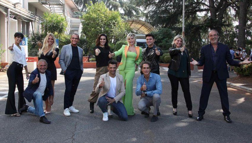 'Tale e Quale Show', le novità: torna Gabriele Cirilli