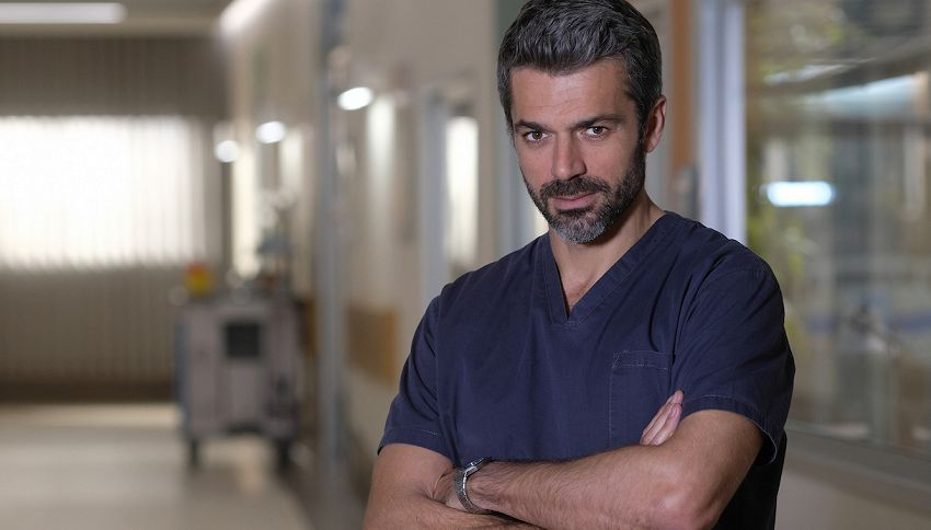 'DOC Nelle tue mani' il giovedì fa spazio a 'AmaSanremo'
