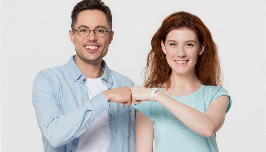 Perché le coppie si somigliano? Cosa dice la scienza