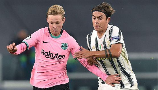 Juventus-Verona 0-0: Dybala guida l'attacco bianconero. Live