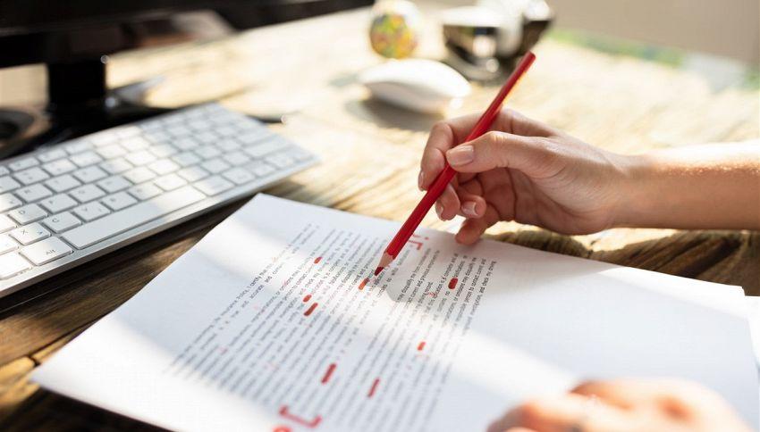 """Si può dire """"da sempre""""? L'errore da penna rossa"""