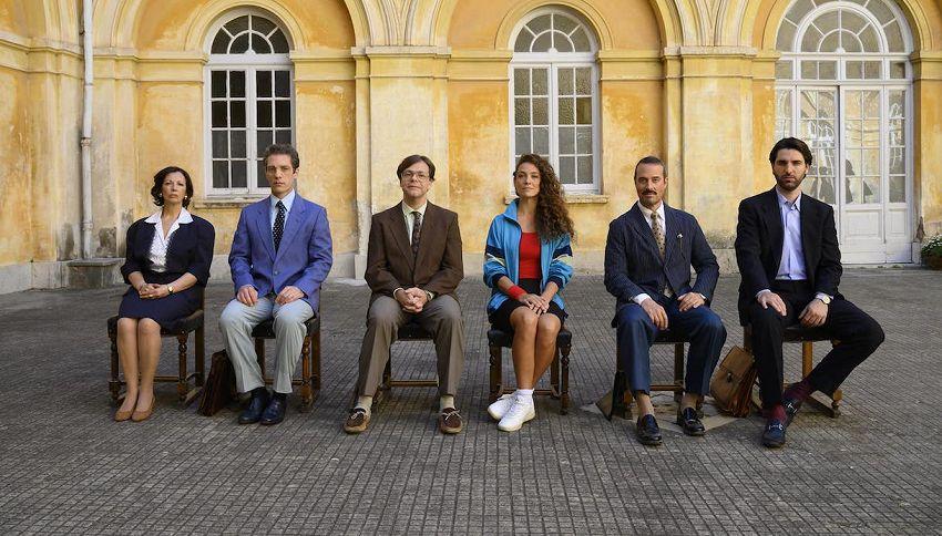 'Il Collegio 5', è tuffo nel 1992: anticipazioni prima puntata