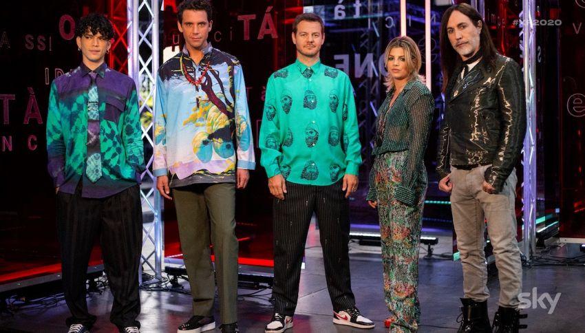X Factor 2020: i Live si aprono con gli inediti, ospite Ghali