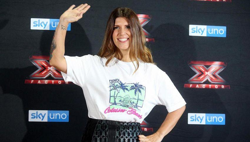 'Hot Factor': il commento malizioso di Daniela Collu