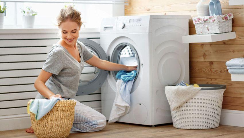 Carta di alluminio in lavatrice: come avere il bucato perfetto