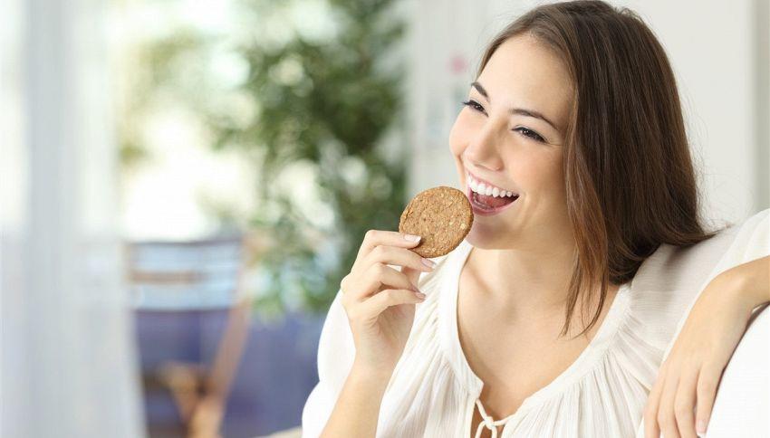 Potresti guadagnare 44mila euro per assaggiare i biscotti