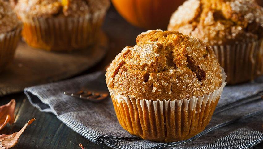 Muffin perfetti, il trucco per farli morbidissimi