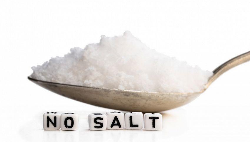 Come sostituire il sale nella dieta? Usa il lievito alimentare