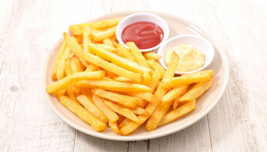 Meglio la senape o ketchup? Quale salsa ha meno calorie