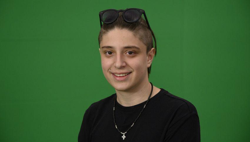 Chi è Luca Zigliana, alunno de 'Il Collegio 5'