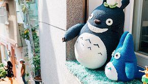 Totoro esiste e si trova in Giappone, ma non è ciò che sembra