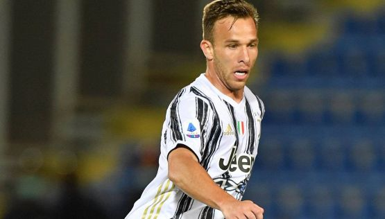 Juve-Ferencvaros: bianconeri gestiscono il giro palla