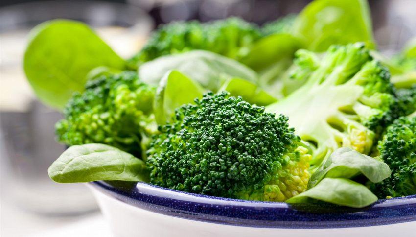 Cosa accade al tuo corpo se mangi broccoli tutti i giorni