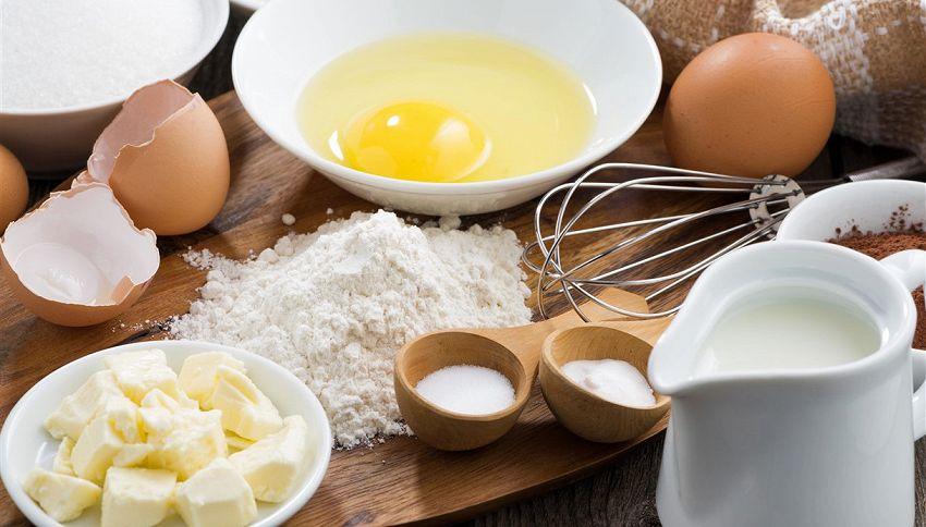 Biscotti fatti in casa: meglio usare lo zucchero di canna?