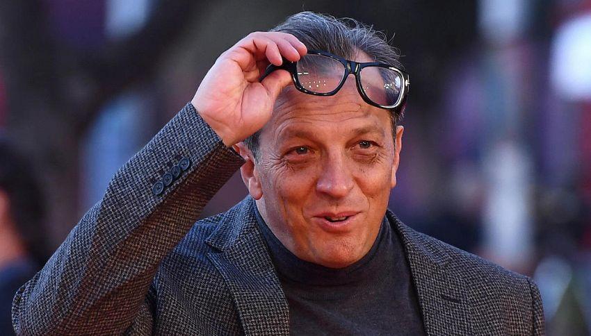 "Oscar, Gabriele Muccino su Instagram: ""Miglioriamoci"""