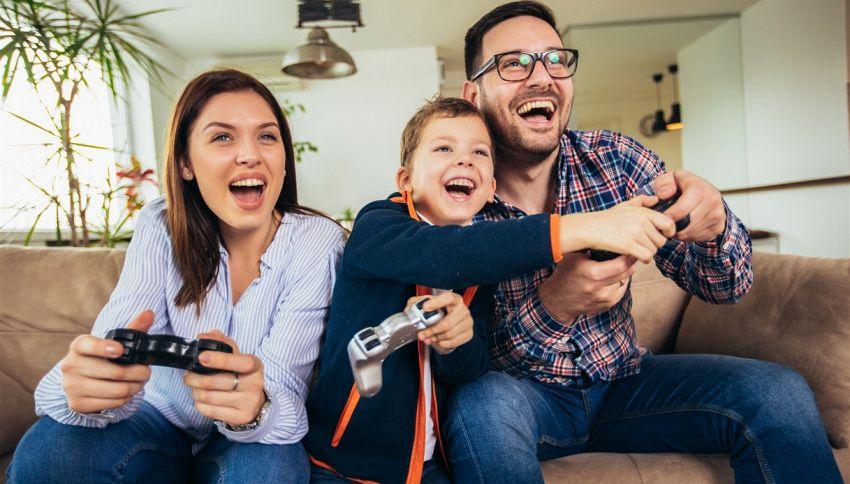 Giocare ai videogiochi fa bene alla salute #lodicelascienza