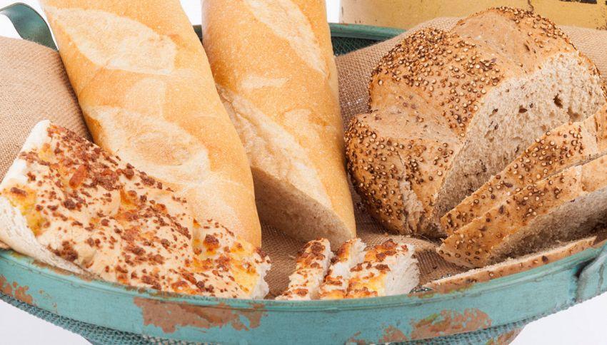 La vera differenza tra pane integrale e multicereali
