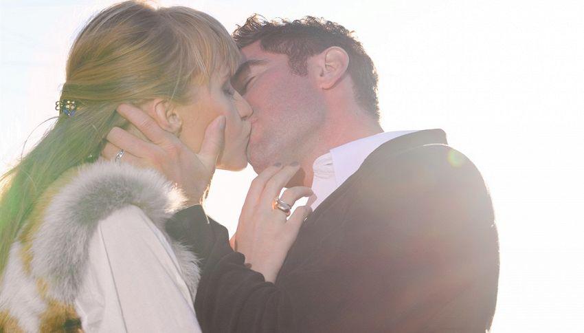 Essere fedeli al partner allunga la vita